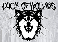 Pack of Wolves Font