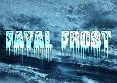 Fatal Frost Font