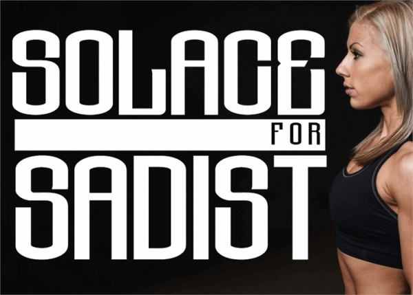 Solace for Sadist