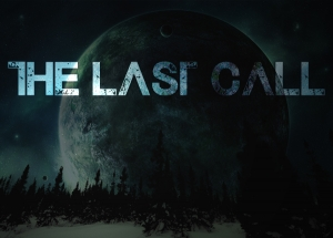 The Last Call Font