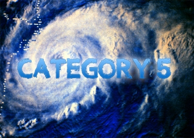 Category 5 - New Font